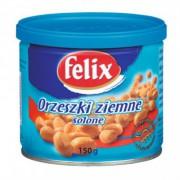 ORZESZKI FELIX 150G PUSZKA  784