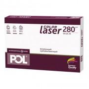PAPIER KSERO A4/280G POL COLOR LASER