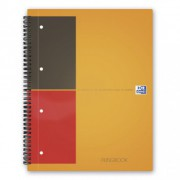 KOŁOBRULION FILINGBOOK A4+/100K LI OXFORD INTERNATIONAL TOP 100102000/357001501