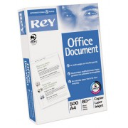 PAPIER KSERO A4/80G REY OFFICE DOCUMENT
