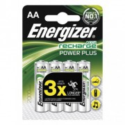 AKUMULATOR ENERGIZER AA HR6/4SZT POWER PLUS 2000mah 635178