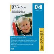 PAPIER FOTOGRAFICZNY HP A4/250G/50ARK Q8698A ADVANCED HP PHOTO PAPER Q8698A