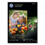 PAPIER FOTOGRAFICZNY HP A4/170G/25ARK EVERYDAY PHOTO Q5451A