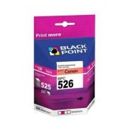 BLACKPOINT TUSZ CANON CLI526 ZAMIENNIK IP4850 MAGENTA ***HAGCANCLI526*