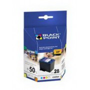 BLACKPOINT TUSZ HP C8728AE ZAMIENNIK DJ3320/3420 KOLOR ***HAGHP28GL*