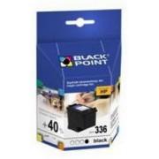BLACKPOINT TUSZ HP C8766E ZAMIENNIK DJ5940 NR 343 KOLOR 18ML ***HAGHP343GL**BGH0343BGKW*