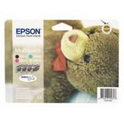 EPSON ATR. T061540 ZESTAW PHOTOPACK 4 TUSZE CMYK/PAPIER DO D68/88/DX3800/4850 ***T061540A0*