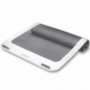 Mobilna podstawa pod laptop I-Spire - biała / Fellowes