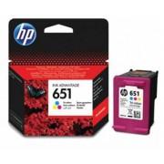 CARTRIDGE HP C2P11AE 651 KOLOR