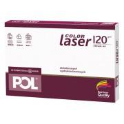 PAPIER KSERO A4/120G POL COLOR LASER