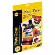 PAPIER FOTO A4/20ARK 230G POŁYSK KW 150-1181