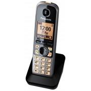 TELEFON BEZPRZEWODOWY PANASONIC KX-TG6711PDB ***0*
