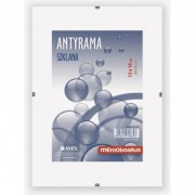 ANTYRAMA SZKLANA A4 21X29.7CM MEMOBOARDS ANS21X29.7 MB