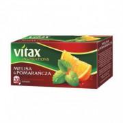Vitax Inspirations Melisa & Pomarańcza 20s