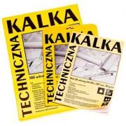 KALKA KREŚLARSKA W BLOKU A4/20ARK/90G DIAMANT KOH-I-NOOR A4/20KAL-DA4920-00101