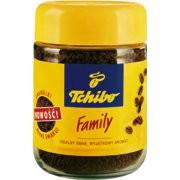 KAWA TCHIBO FAMILY INST.200G