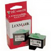 CARTRIDGE LEXMARK Z13/23/33/5 10N0026K K