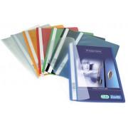 SKOROSZYT PLAST A4/1SZT PP BANTEX POMARAŃCZ  ***3238-12 100550197 400076732*    ---KAT.