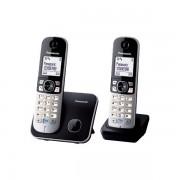 Telefon Panasonic KX-TG6812 2 słuchawki