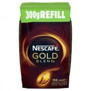 KAWA ROZPUSZCZALNA NESCAFE GOLD 300G ***11336665*    ---KAT.