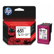 CARTRIDGE HP C2P11AE 651 KOLOR