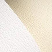 Karton ozdobny Sawanna biały 20 szt./op. 200 g/m2