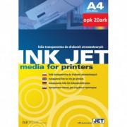 Folia do drukarek atramentowych A4 20