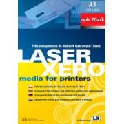 Folia do drukarek atramentowych A3 20