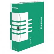 Pudło archiw. 8cm zielone 7660301FSC-06