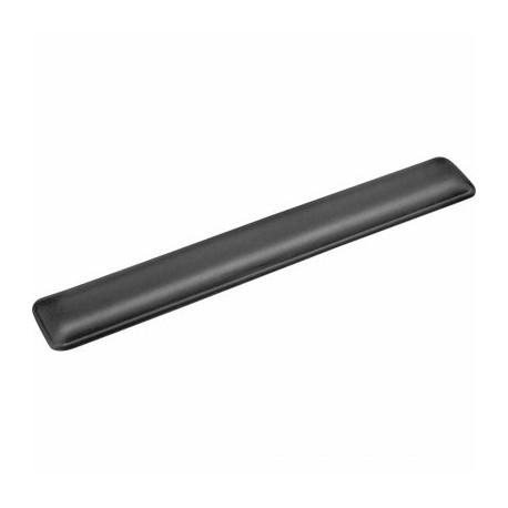 Podkładka żelowa premium przed klawiaturę grafitowa